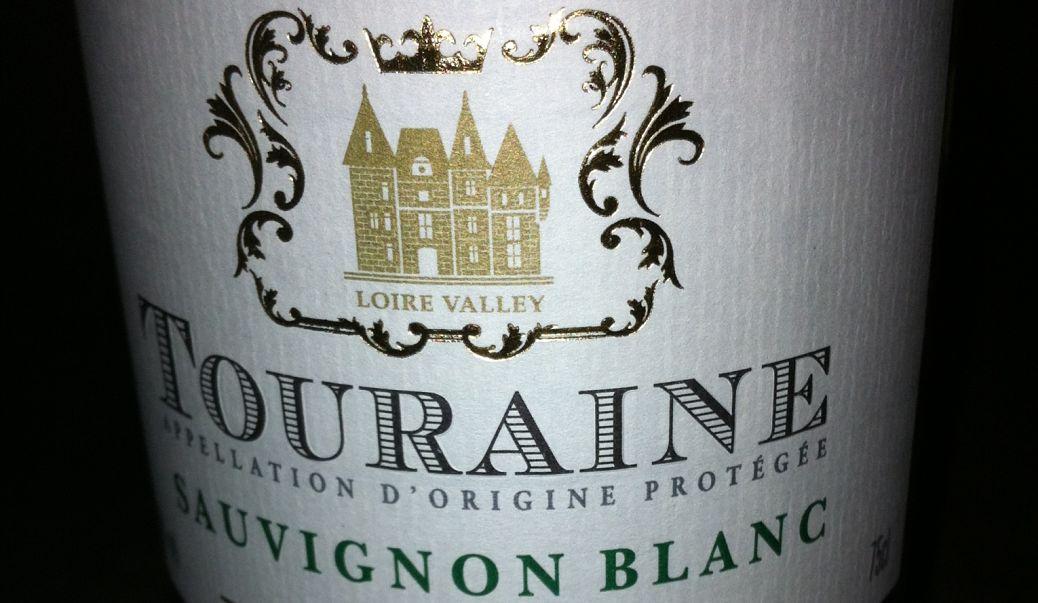 Sainsbury's Taste the Difference Touraine Sauvignon Blanc