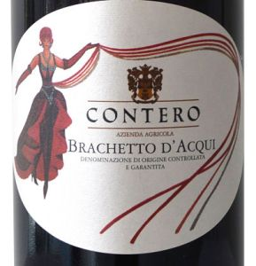 Contero Brachetto d'Acqui 2012 wine review