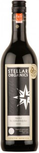 Stellar organics fairtrade wine