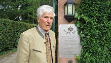 Dr Franz Werner, Domdechant Werner