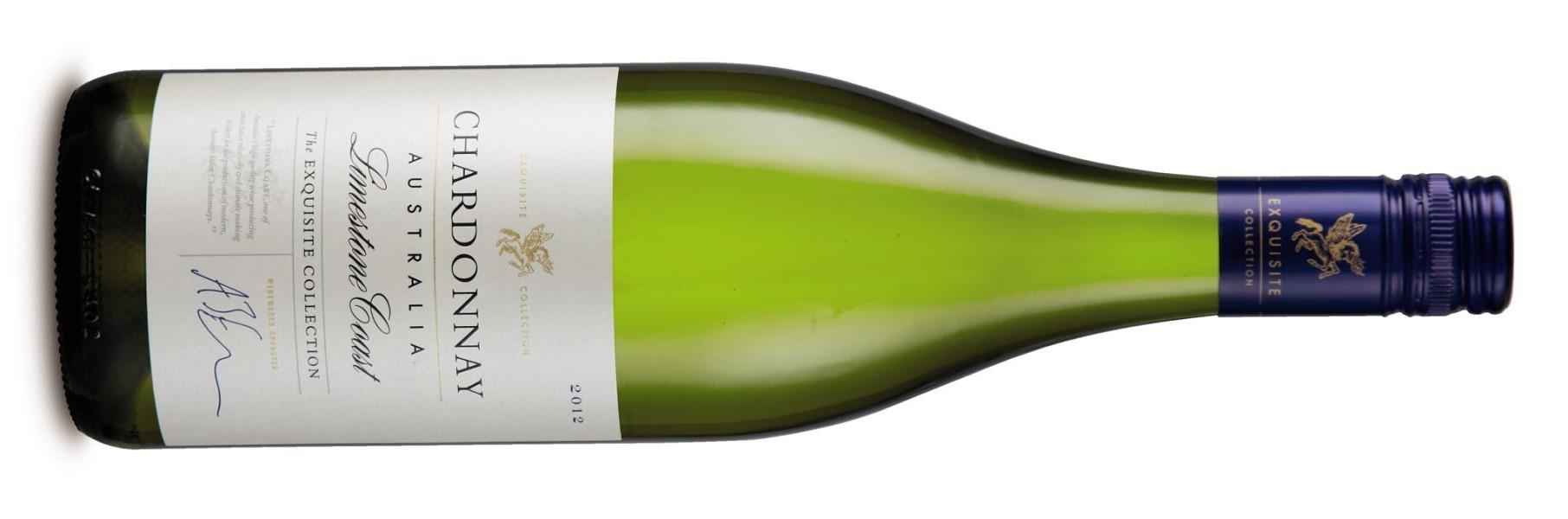 Aldi Exquisite Collection Limestone Coast Chardonnay
