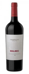 Trapiche Pure Malbec wine review