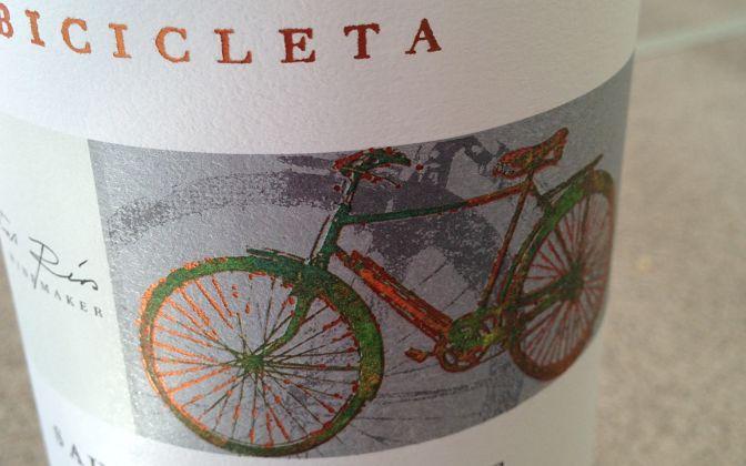 Cono Sur Bicicleta Sauvignon Blanc review