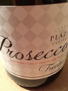 Plaza prosecco review