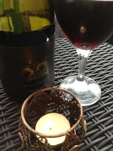 National Burger Day: The Pullhams Bin 22 Barossa Valley Shiraz, Virgin Wines