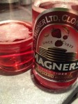 magners cider orchard berries review