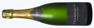 Co-op Les Pionniers Vintage 2004 champagne review