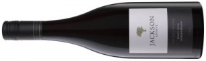 Jackson Estate Vintage Widow Pinot Noir