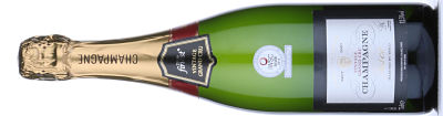 Tesco Finest 2007 Vintage Grand Cru Champagne