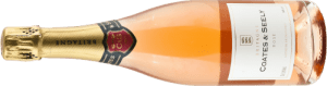 Christmas Day wine: Coates and Seely Brut Rose NV