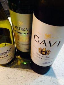 Aldi The Exquisite Collection Gavi review