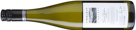 Tesco Finest Tingleup Riesling review