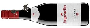 Sangre Toro 2014 wine review