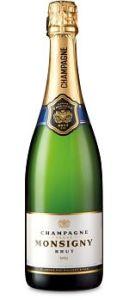 Veuve Monsigny Champagne Brut Philizot Aldi