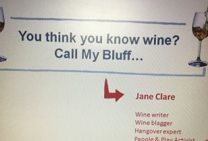 call my bluff wine tasting
