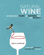 Natural WIne by Isabelle Legeron