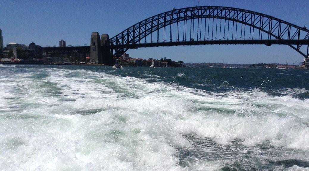 Secret Sydney Travel Review: Jane Clare