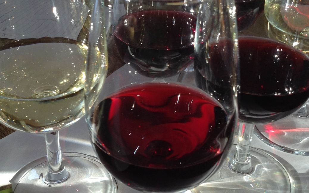 bordeaux wine styles explained