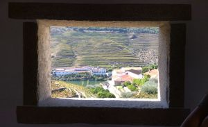 Wine travel, the Douro Valley, Portugal