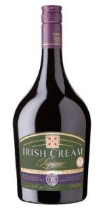 Sainsbury Taste the Difference Irish Cream Liqueur