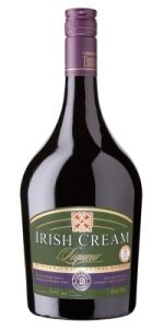 Sainsbury Taste the Difference Irish Cream Liqueur