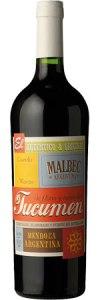 ucumen Malbec 2014 Mendoza review
