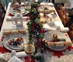 christmas wines food matching