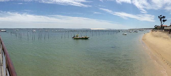 Viking River Cruise Arcachon Bay