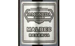 La Moneda Reserva Malbec asda winner