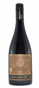 Wine Society Torres Reserva del Pueblo Pais 2014 Twitter Wine Tasting
