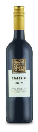 Grapevine Merlot Aldi wine reviews