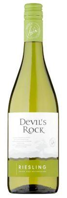 Devil's Rock Riesling 2015 German wine