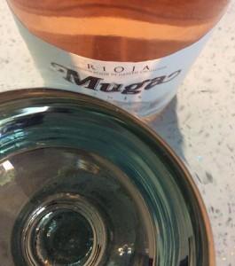 Muga Rosado 2015 rioja wines