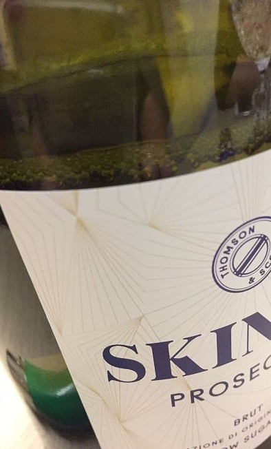 Skinny Prosecco review