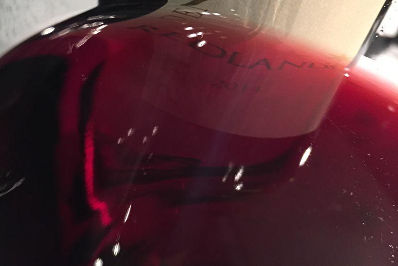 Denbies Redlands 2014 review