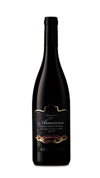 La Sogara Amarone Aldi Christmas red wine