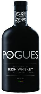 The Pogues Irish Whiskey Christmas drinks