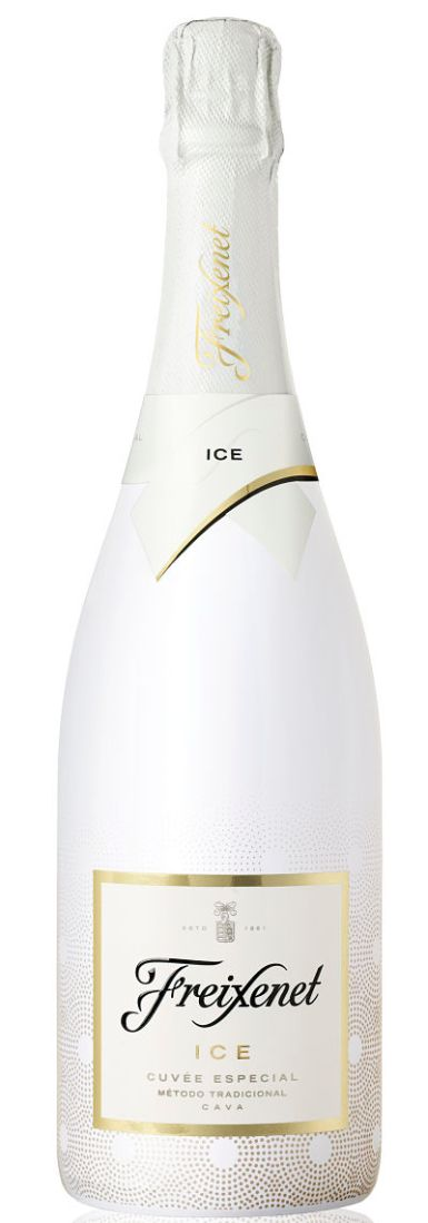 Freixenet ICE White cava