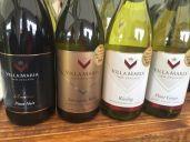 Villa Maria Wines for summer at Chatsworth