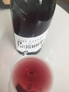 KWV Cinsaut Co-operative wine