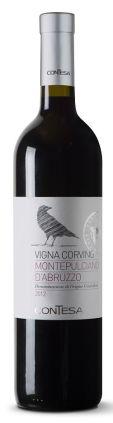 Montepulciano d'Abruzzo Vigna Corvino abruzzo wines