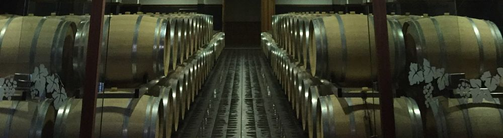 Stirring the lees: Watch it happening AND learn about yeast. It's a wine blog bargain