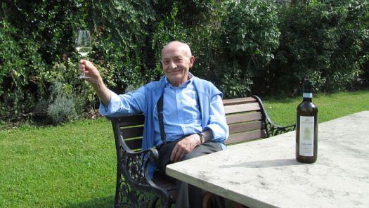 Giuseppe Coffele Soave wine
