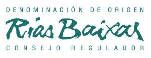rías baixas regulatory council logo