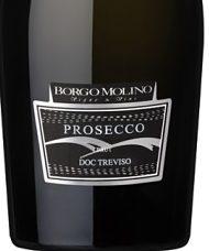 Borgo Molino Christmas party drinks