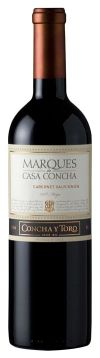 Marques de Casa Concha Cabernet Sauvignon red wine for Christmas