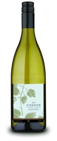 Co-op Irresistible Viognier Pays d'Oc vegan-friendly wine