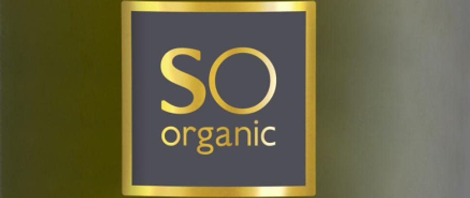 Prosecco SO organic Extra Dry Sainsbury wine news