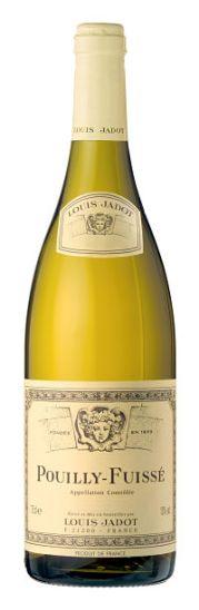 Louis Jadot Pouilly Fuisse christmas wines