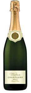 Waitrose Brut Champagne taste test 2018